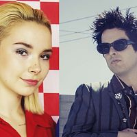 Lydia-Night-Billie-Joe-Armstrong
